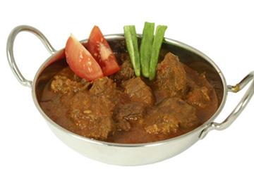 Meat Madras
