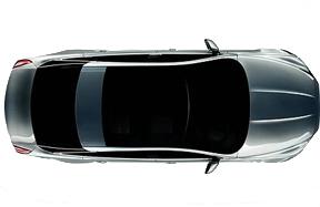 Jaguar XL Saloon