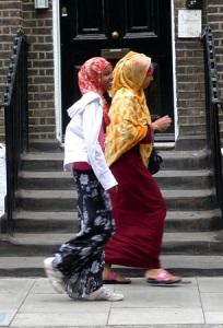 Islington Women