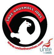 Save Vauxhall campaign logo