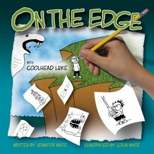 Coolhead Luke - On the Edge