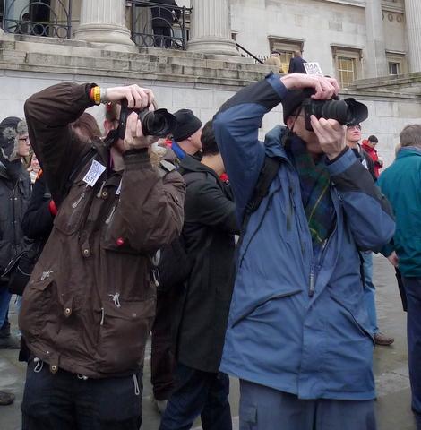 'm a Photographer, Not a Terrorist!