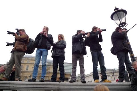 I'm a Photographer, Not a Terrorist!