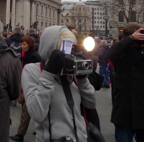 i'm a photographer, not a terrorist