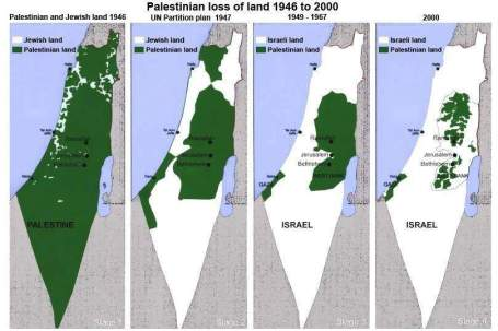Does Israel apear sincere to you?