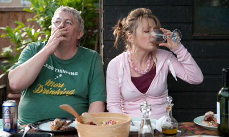 Another Year - Mike Leigh
