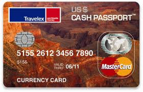 Cash Passport - Foreign ATMs DO charge fees