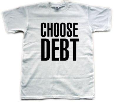 Choose Debt