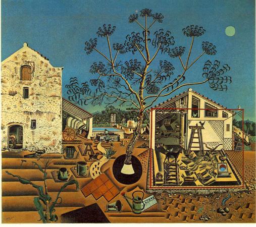 Miro - The Farm