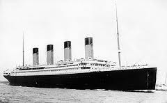 Titanic - In Her Own Words