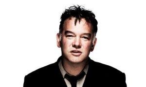 Stewart Lee - Comedian