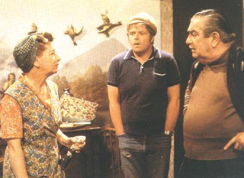 Hilda, Eddie and Stan