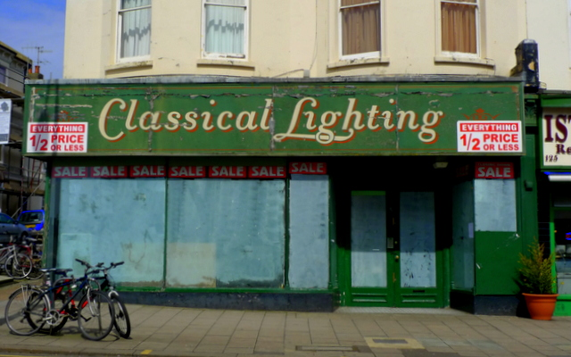 Classical Lighting